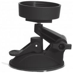 Крепление для мастурбатора Doc Johnson OptiMALE™ Suction Cup Accessory for Endurance Trainer, чёрный