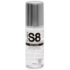 Лубрикант Stimul8 Premium на силиконовой основе, 125 мл