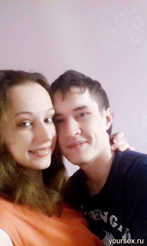 Пара ищет мужчину новосибирск
