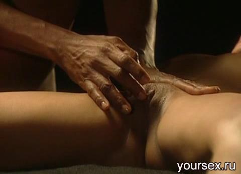 Как правильно руками гладить мужское интимное место